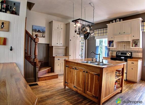 Six presbyt res vendre pour moins de 235 000 for Temperature interieur maison quebec