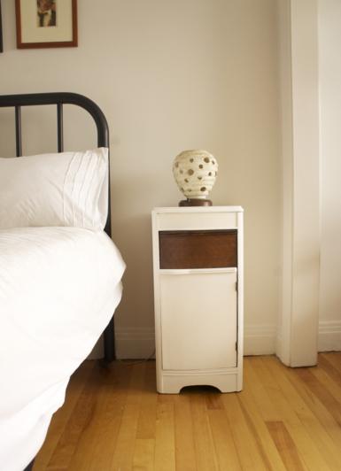 Meubler une chambre sur Kijiji pour 458 $  De la ruelle