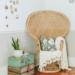 Un fauteuil, 5 décors