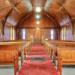 Vivre dans une église pour 145 000 $