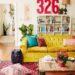4 canapés à vendre sur Kijiji et des idées de décors