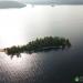 Se retirer sur une île privée pour 142 500 $